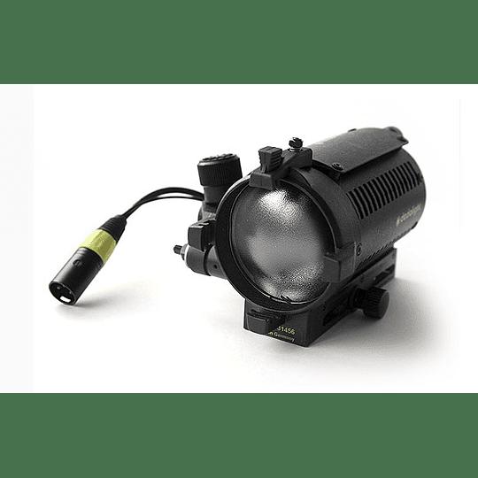 Arriendo de Kit Dedolight DLH-2 de 3 luces