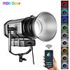 Arriendo de Unidad Led RGB GVM 150S