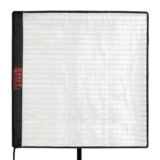 Arriendo de Unidad Led Flexible Swit S-2630 Bicolor (60x60cm)