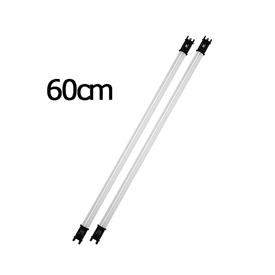 Arriendo de Kit de 2 Tubos Led Nanguang Pavolite RGB+W 60cm