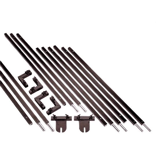 Arriendo de Marco Avenger 12x12 (360x360cm) solo