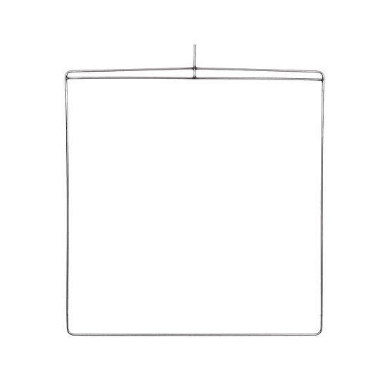 Arriendo de Marco Advantage 48x48 (120x120cm) con c-stand sin tela