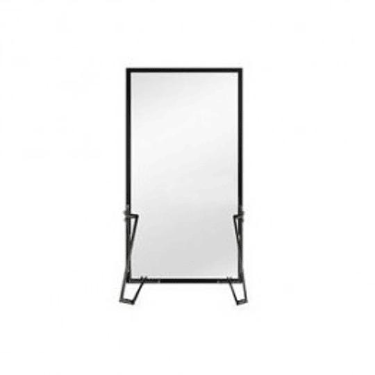 Arriendo de Pantalla Lightform 1x2mt con 1 tela y patas
