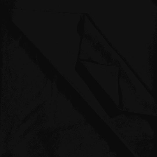 Arriendo de Fondo de Lona Blackout Negra 3x2 mt