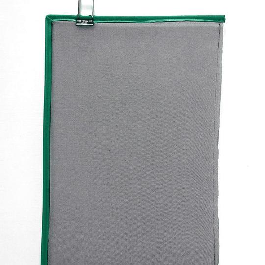 Arriendo de Bandera 45x60cm Negra Single Net