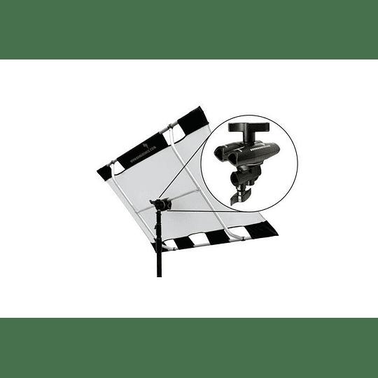 Arriendo de Grip Head Enterprise para marcos Sunbounce