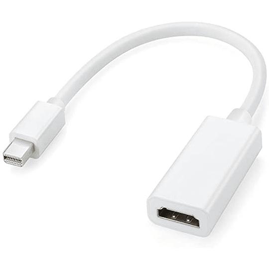 Arriendo de Adaptador Thunderbolt a HDMI
