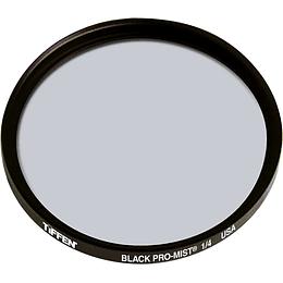 Arriendo de Filtro Tiffen Black Pro Mist 1/4 Series 9