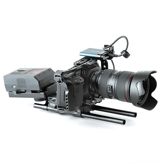 Arriendo de Kit Filmmaker Blackmagic Pocket 4K Intermedio