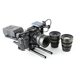 Arriendo de Kit Filmmaker Blackmagic Pocket 4K Avanzado