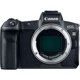 Arriendo de Cámara Canon EOS R, solo cuerpo