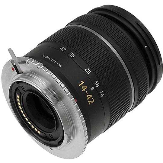 Arriendo de Adaptador para lentes MFT a Sony E