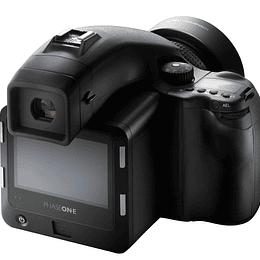 Arriendo mamiya DF y Phase One IQ160 Digital Back 60Mp 3 lentes