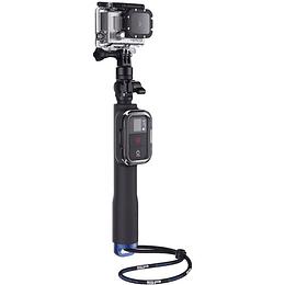 Arriendo de Caña de 55cm para GoPro Hero