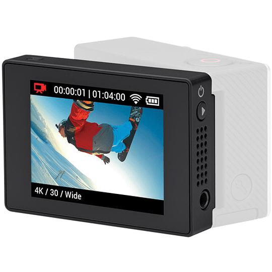 Arriendo de monitor LCD para GoPro Hero 3, 3+ y 4