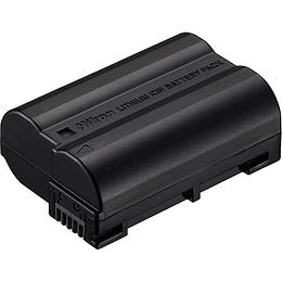 Arriendo de batería Nikon EN-EL15