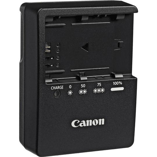 Arriendo de Cargador para baterias Canon LP-E6