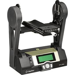 Arriendo de Cabezal Panorámico Robotizado Gigapan Epic Pro