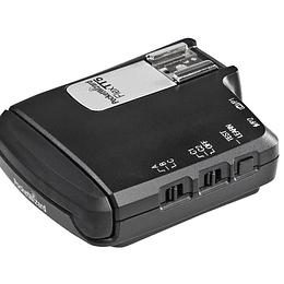 Arriendo de Transmisor Pocket Wizard FlexTT5 para Canon