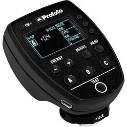 Arriendo de Profoto Air Remote TTL-N para Nikon