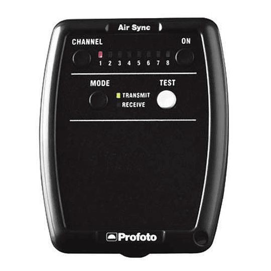 Arriendo de Profoto Air Sync Remote