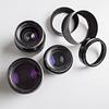 Arriendo de Maleta 3 lentes Zeiss ZE 35-50-85 (EOS)