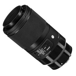 Arriendo de Lente Sigma 70mm f/2.8 DG Macro Art para Sony E