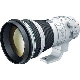 Arriendo de Lente Canon EF 400mm f/4 DO IS II USM