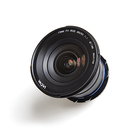 Arriendo de Lente Laowa 15mm Macro - Nikon o Canon