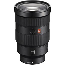 Arriendo de Lente Zoom Sony 24-70mm f/2.8 GM