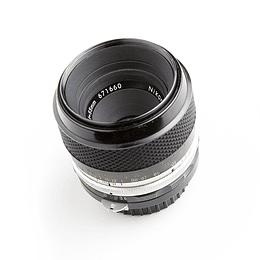 Arriendo de Lente VINTAGE Nikon Nikkor 55mm f3.5 Micro