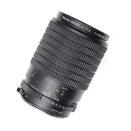 Arriendo de Lente Mamiya 120 mm f4 Macro MF