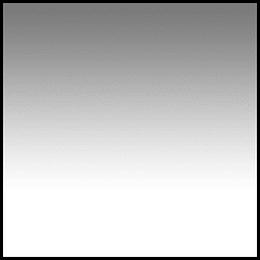 Arriendo de Filtro Camvision 4x4 ND 0.6 de cristal, degradado borde suave