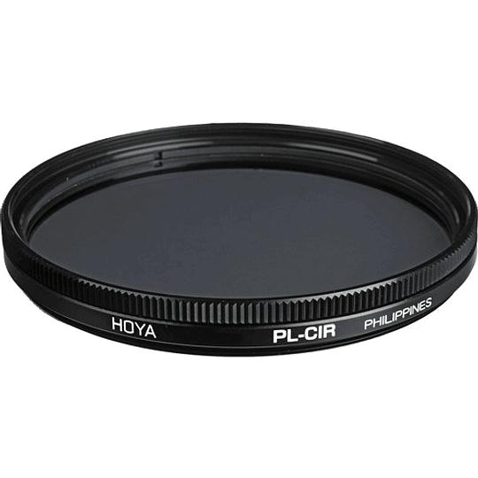 Arriendo de Filtro Hoya Polarizador Circular 72mm