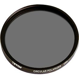 Arriendo de Filtro Polarizador Circular Tiffen 77mm