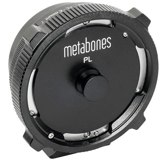 Arriendo de Adaptador Metabones PL a Sony E