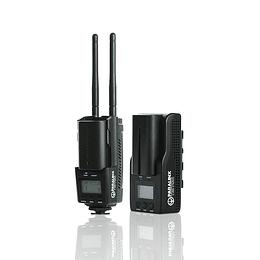 Arriendo de Transmisor/Receptor Triton Inalámbrico de Video HDMI