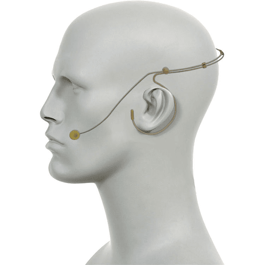 Arriendo de Micrófono de Cintillo (headset) Pyle PMHM2