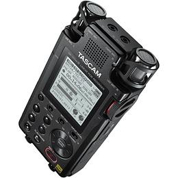 Arriendo de Grabador Tascam DR-100 Mk III