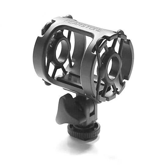 Arriendo de Suspensión para Micrófono (shock mount) Pearstone