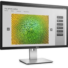 "Arriendo de Monitor Dell 27"" de Sobremesa Ultra HD 4K"