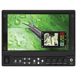 "Arriendo de Monitor Marshall 7"" HDMI y 3G/SDI"
