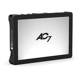 Arriendo de Monitor de Campo SmallHD AC7 con HDMI