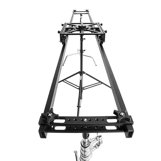 Arriendo de Slider Kessler Shuttlepod 240 cm