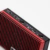 Arriendo de Mini Led Aputure AL-MX bicolor 128 10x6cm