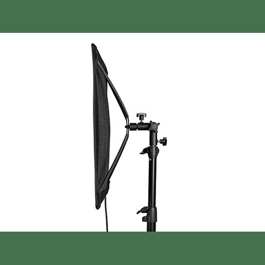 Arriendo de Unidad Led Flexible Swit S-2610 Bicolor (45x60cm)