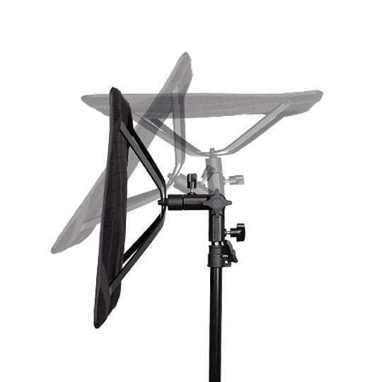 Arriendo de Unidad Led Flexible Swit S-2620 Bicolor (30x40cm)
