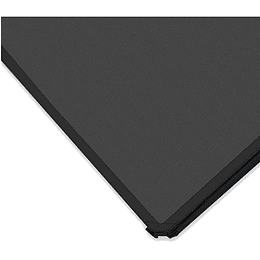 Arriendo de Tela Difusora para Scrim Jim 42x42 Negra Opaca (100x100cm)