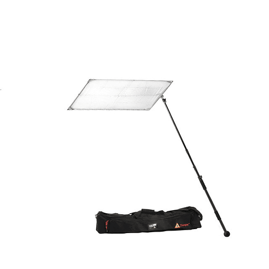 Arriendo de Difusor Chimera Pro Panel 42x42 con tela y Boom Lite Reach (100x100cm)
