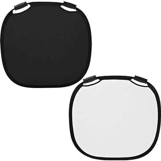 Arriendo de Reflector Plegable Profoto Blanco/Negro L 120cm